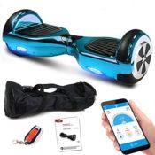 Produktbild - das Smartway Hoverboard